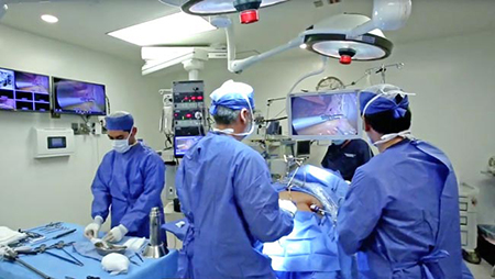 Getting To Know Weight-Loss Surgery