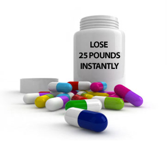 Be Safe While You Slim down with Weight Reduction Drugs